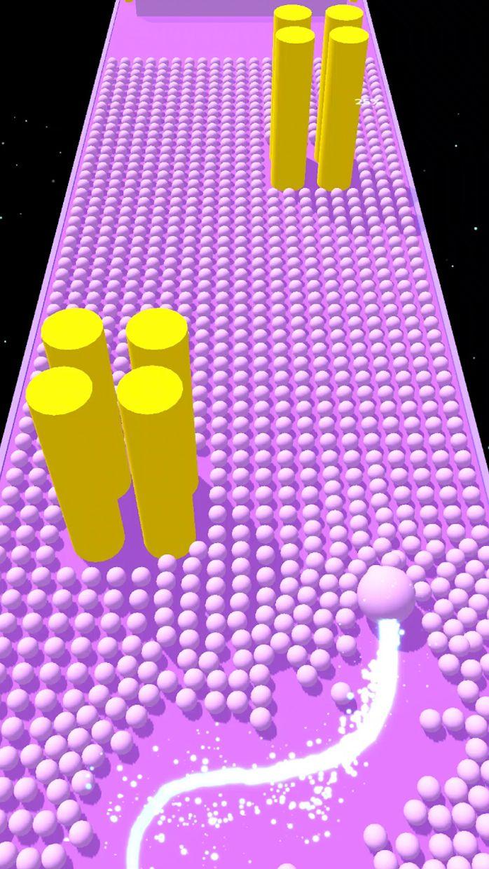 Color Bump 3D 游戏截图3