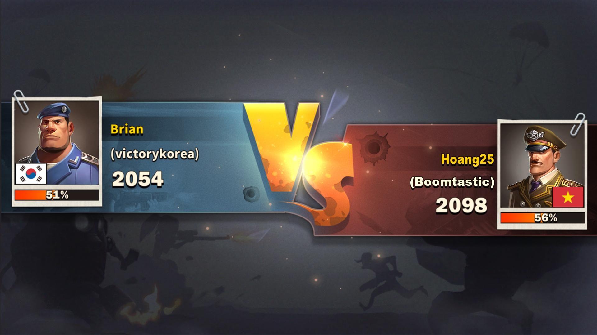 Battle Boom 游戏截图2