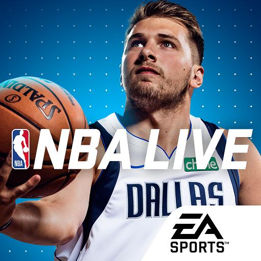 NBA LIVE Mobile(美服)