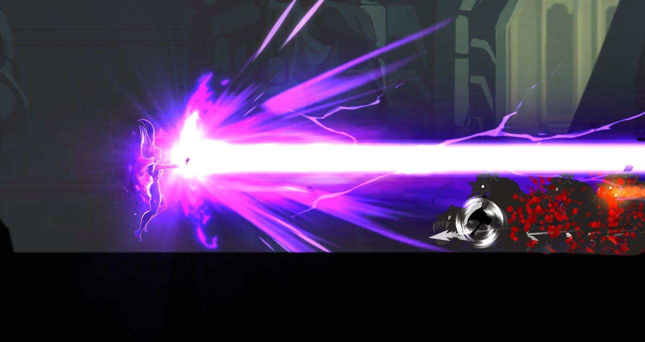 死亡之影:黑暗骑士 游戏截图3