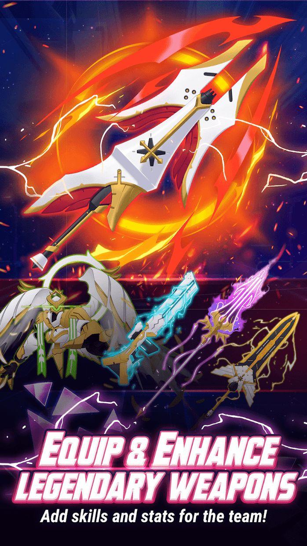 七之紫:转珠RPG 游戏截图2