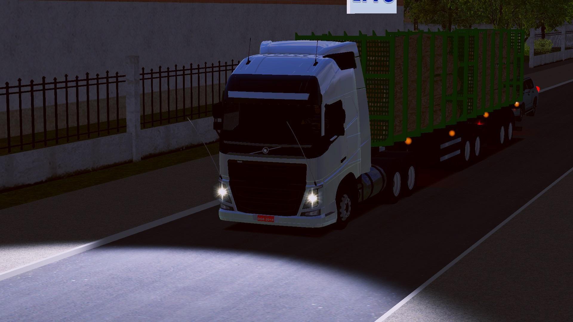 World Truck Driving Simulator 游戏截图4