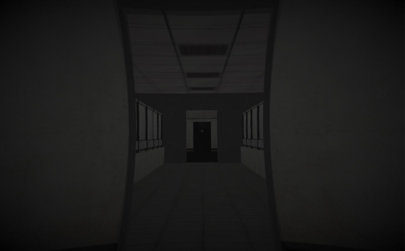 SCP: Chamberz 游戏截图1