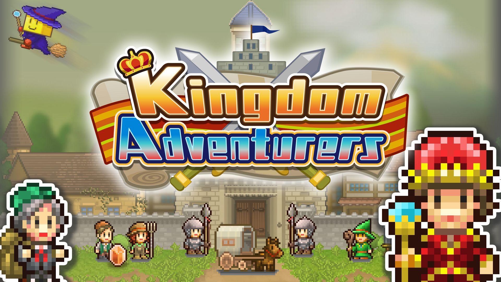 王都创世物语(国际服) 游戏截图3