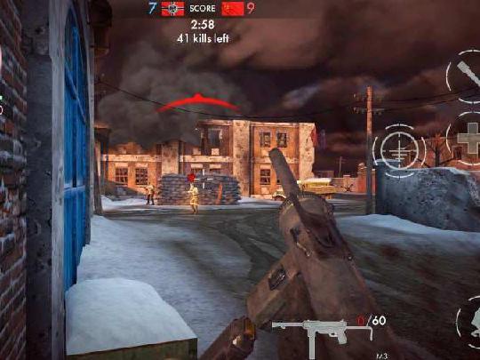 最好玩的世界战争英雄单机模式版手游下载介绍