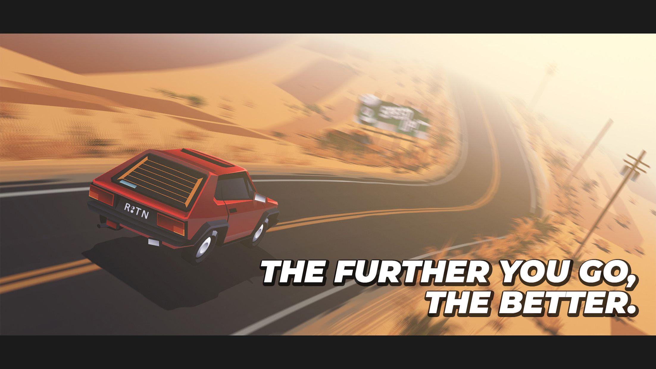 #DRIVE 游戏截图1