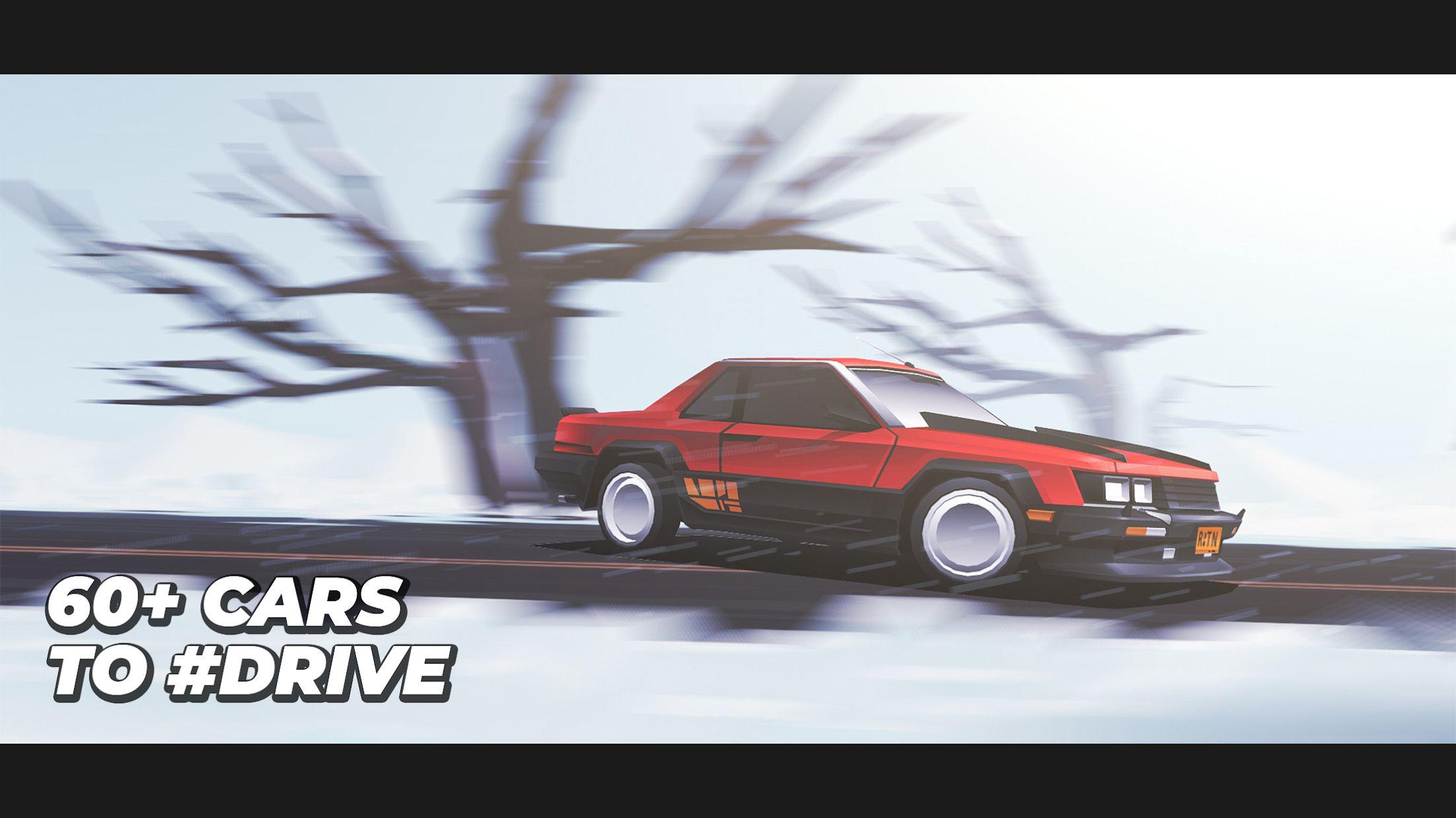#DRIVE 游戏截图2
