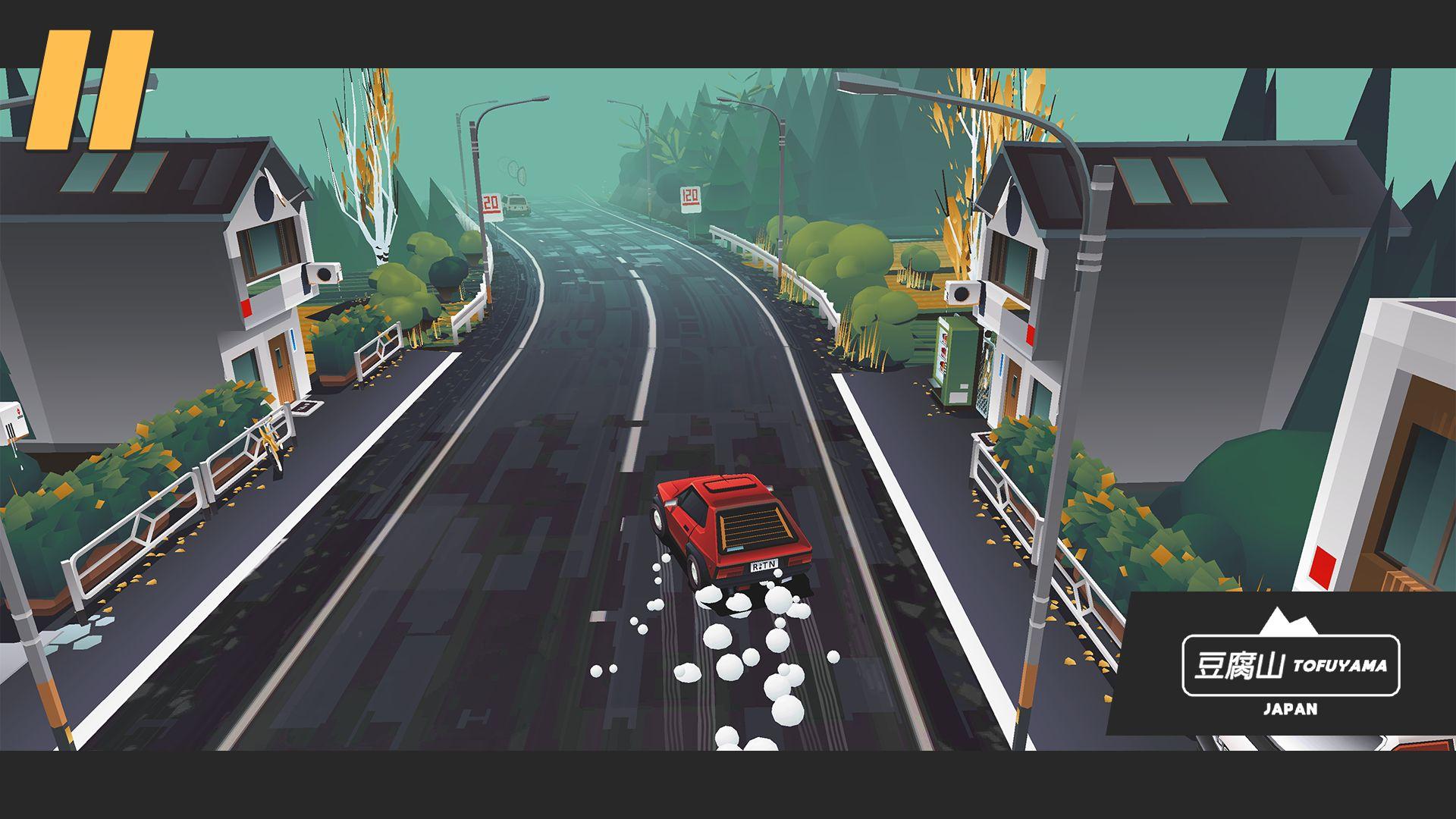 #DRIVE 游戏截图4