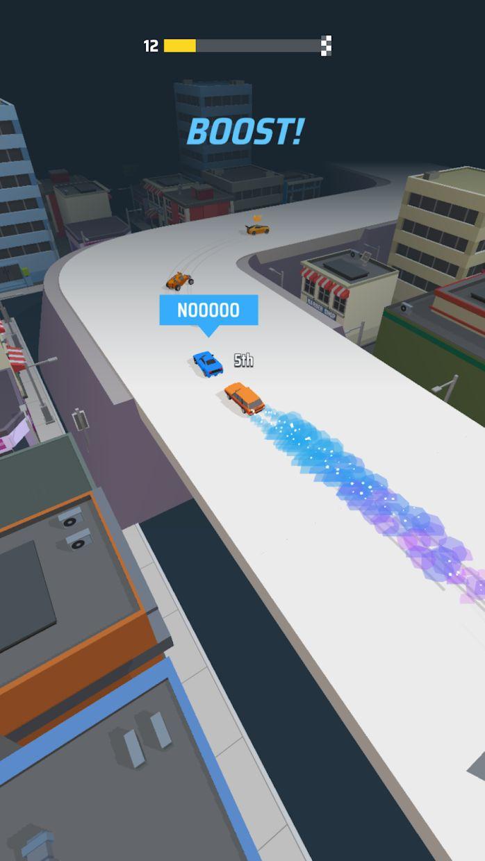 Drifty Race 游戏截图2