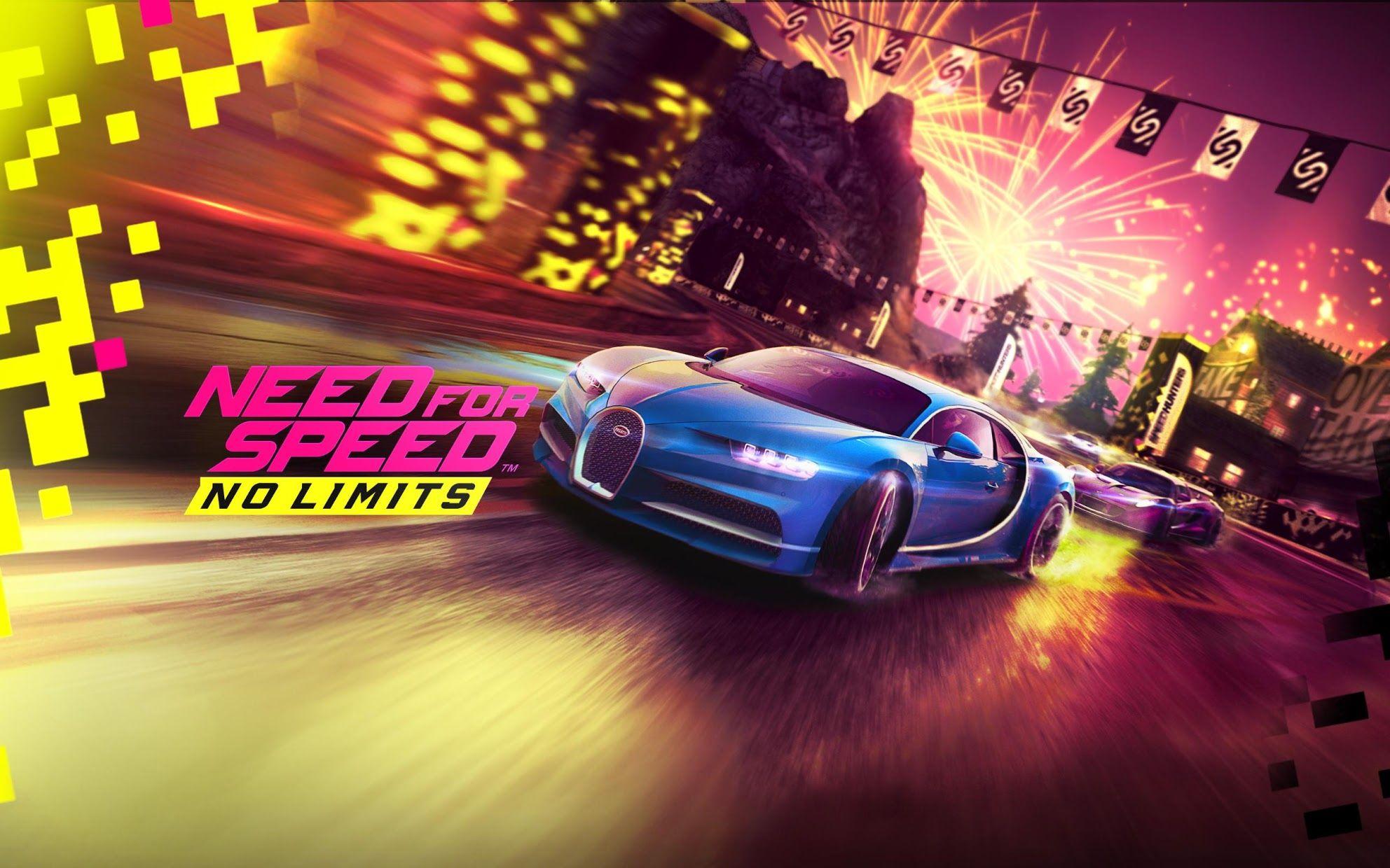 极品飞车:无极限赛车 游戏截图5