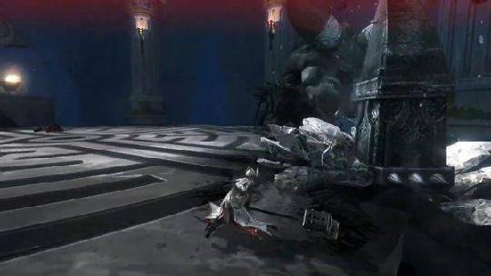百魂战记飞剑无限连攻略