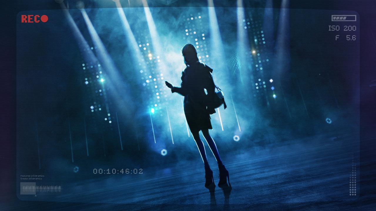代号:Onmyoji Idol Project 游戏截图5