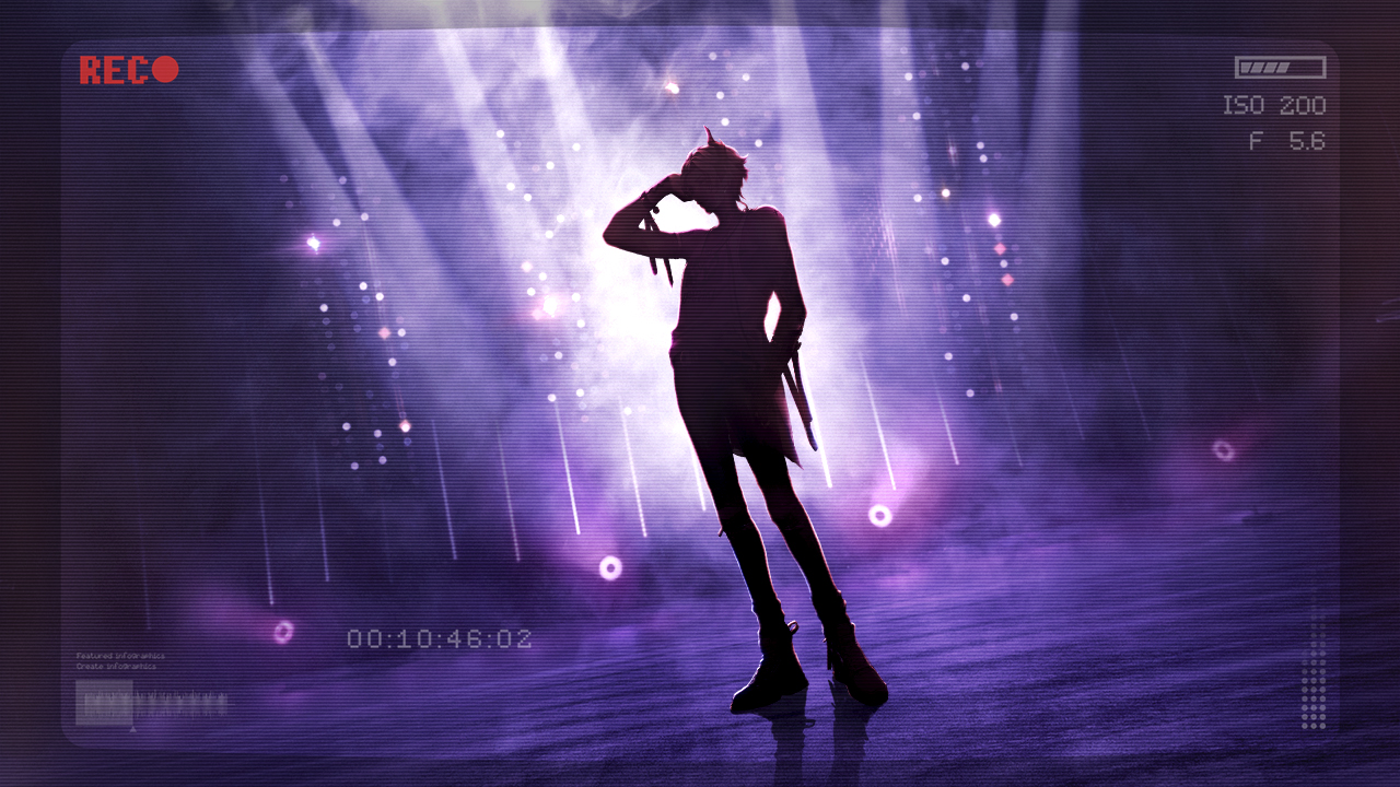 代号:Onmyoji Idol Project 游戏截图3