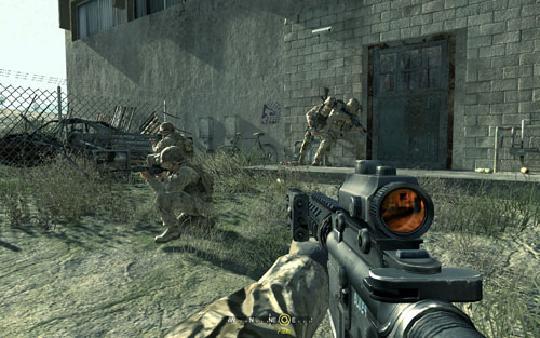 世界战争英雄第一人称射击游戏,你值得拥有