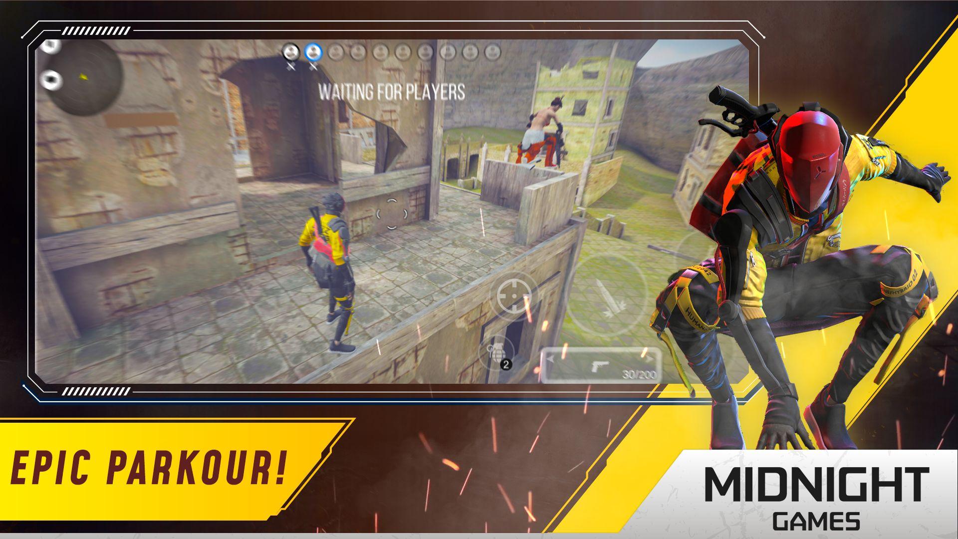 Rogue Agents 游戏截图4
