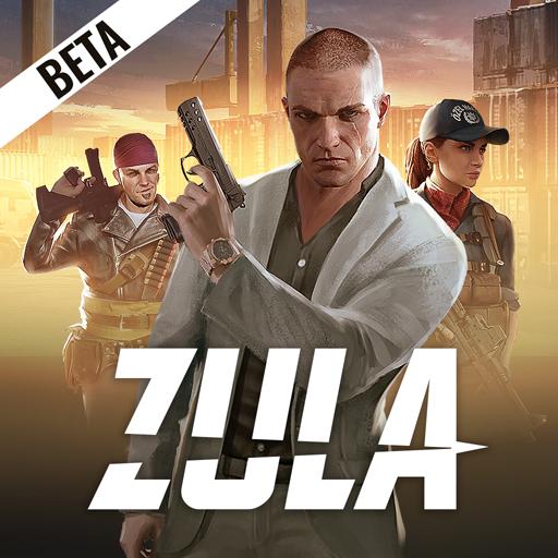 Zula M:多人FPS