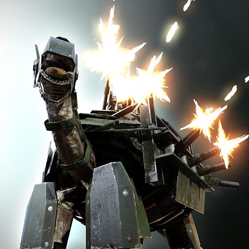 战龟2 - 放置探险射击游戏