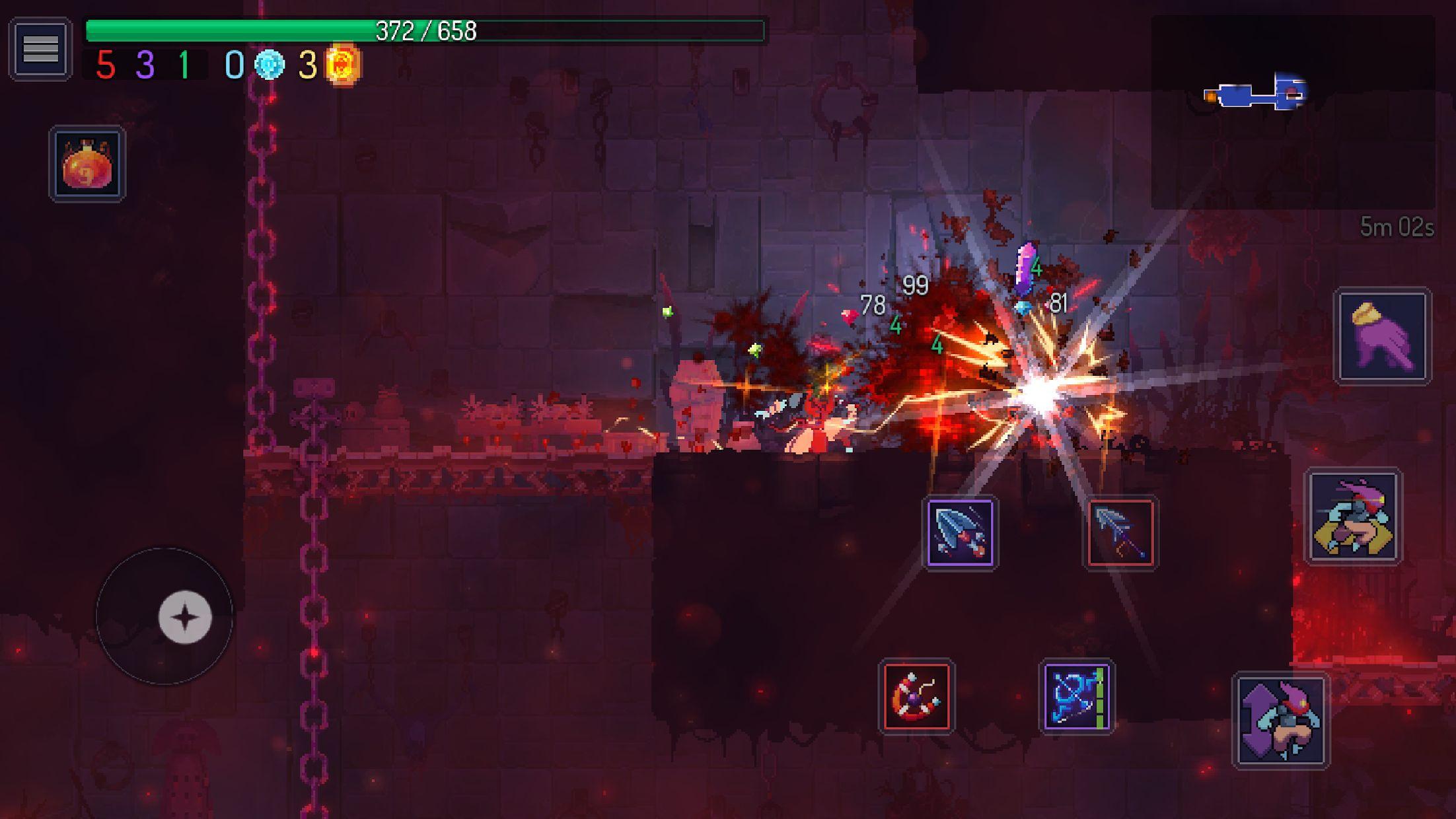 死亡细胞(国际版) 游戏截图4