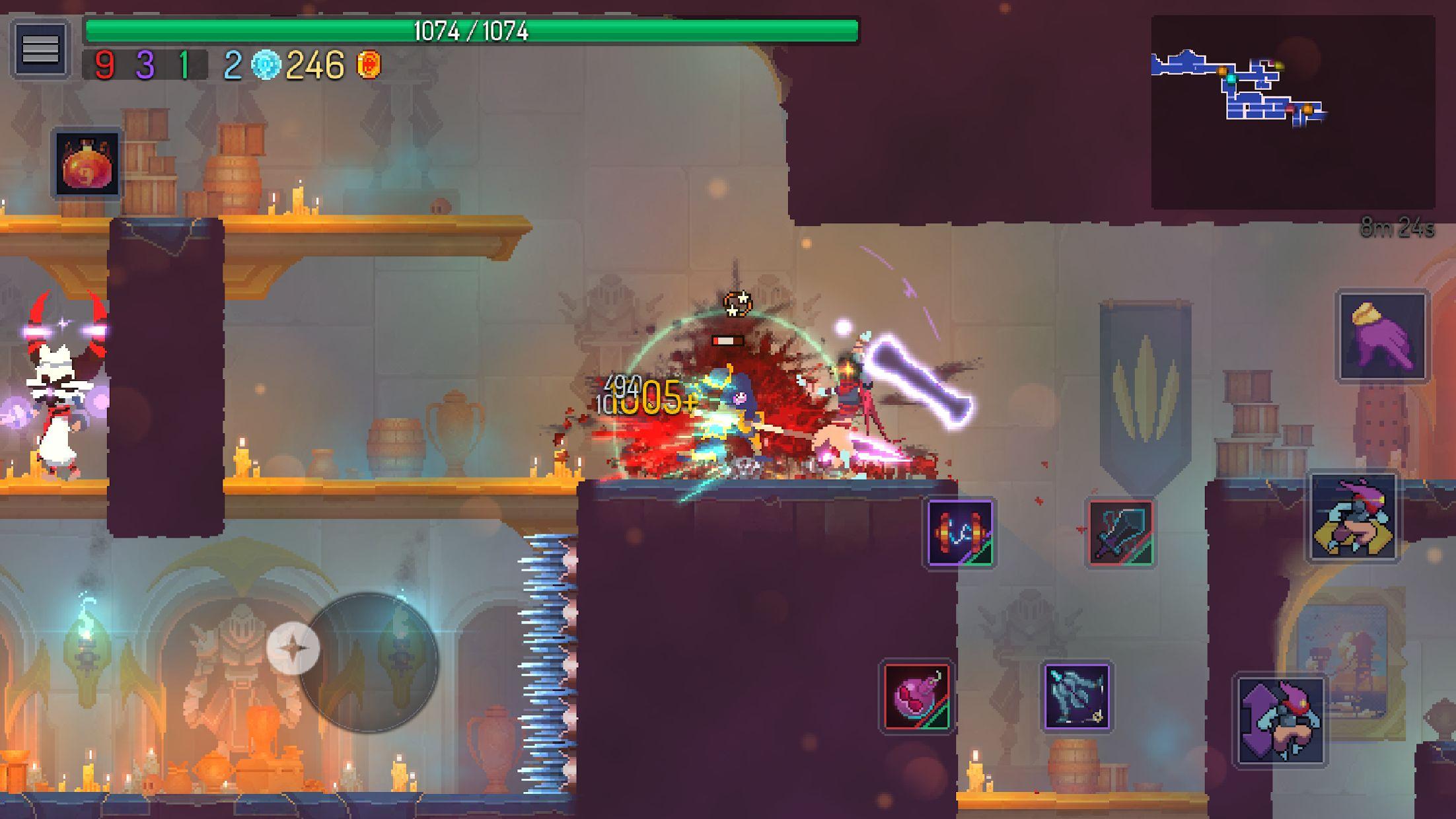 死亡细胞(国际版) 游戏截图5