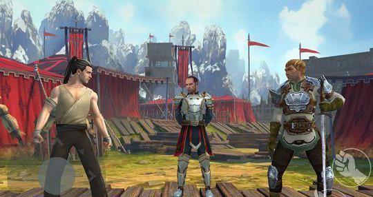 暗影格斗3副本攻略介绍,看看是不是你喜欢的那个游戏
