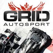 超级房车赛:汽车运动(GRID)