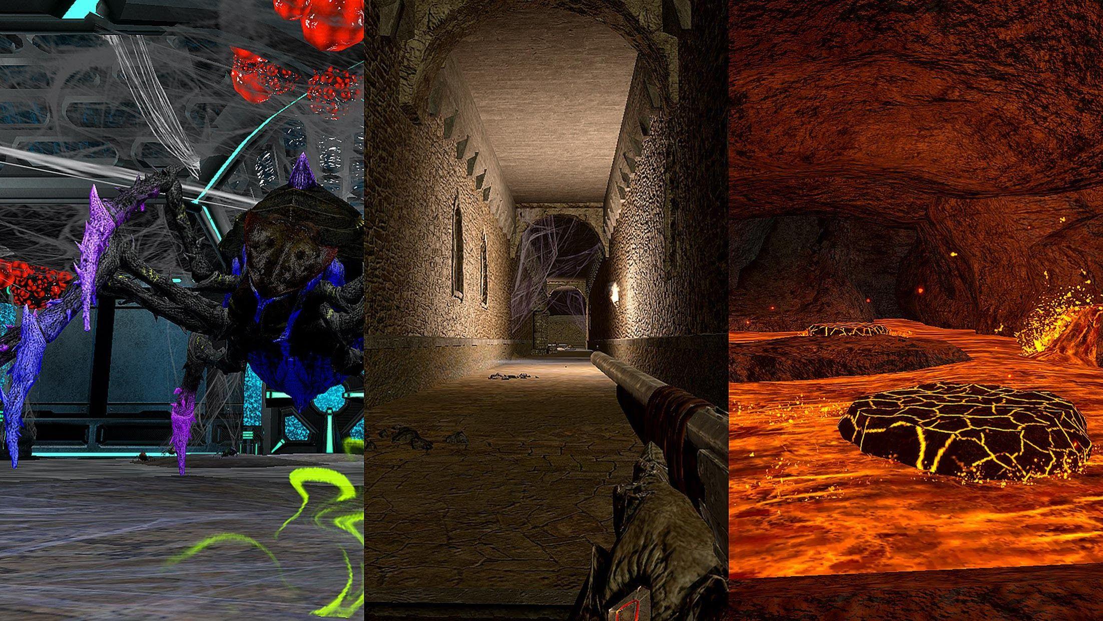 方舟稳重矿洞位置-《方舟生存进化》矿洞神器位置一览