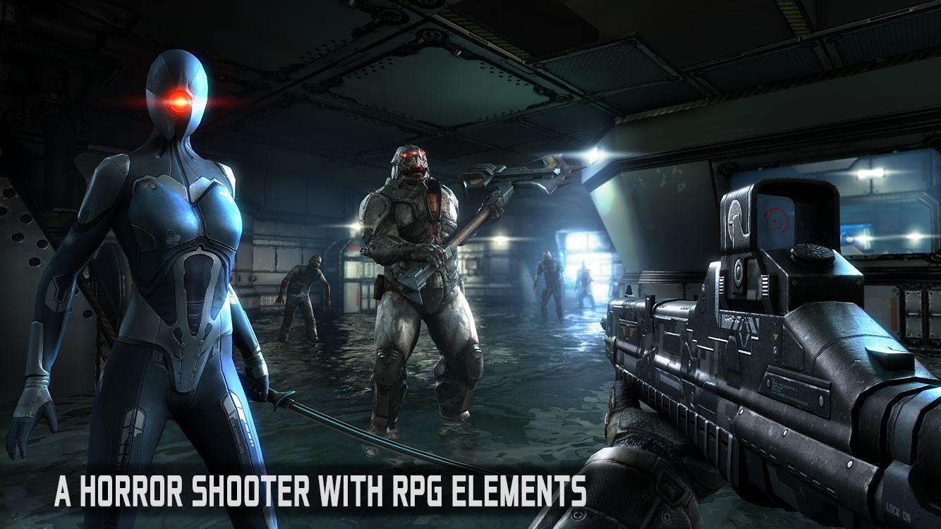 死亡效应 2(Dead Effect 2) 游戏截图3
