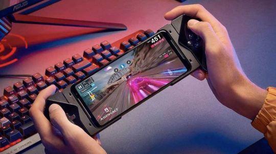 游戏侵蚀现实:产业的成熟,让游戏技术跨入现实 图片5