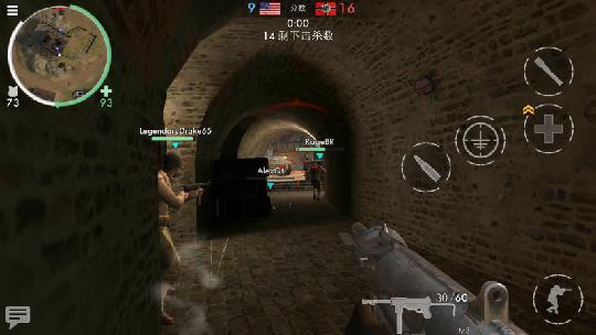 世界战争英雄枪加点哪一把好用?