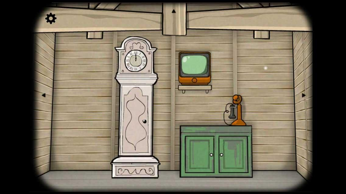 逃离方块: 磨坊 游戏截图3