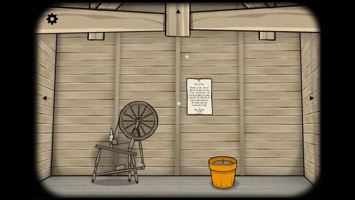 逃离方块: 磨坊 游戏截图4