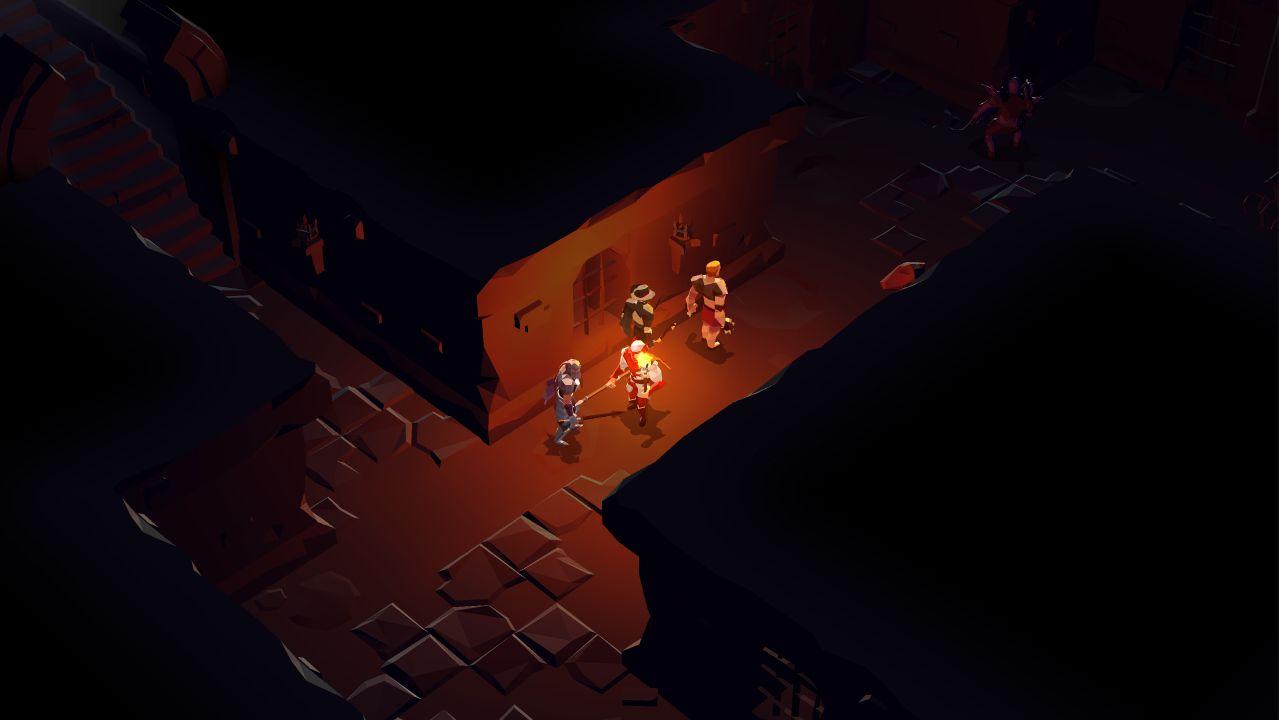 人或吸血鬼(Man or Vampire) 游戏截图4