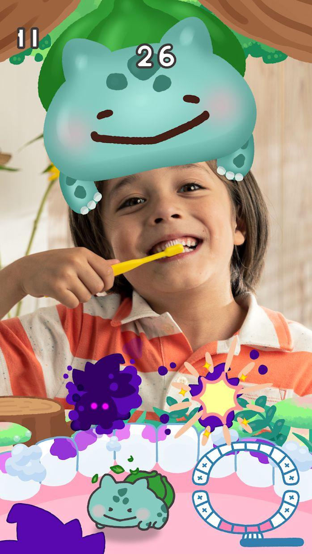 宝可梦 Smile 游戏截图4