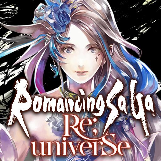 浪漫沙加 Re・Universe(台服)