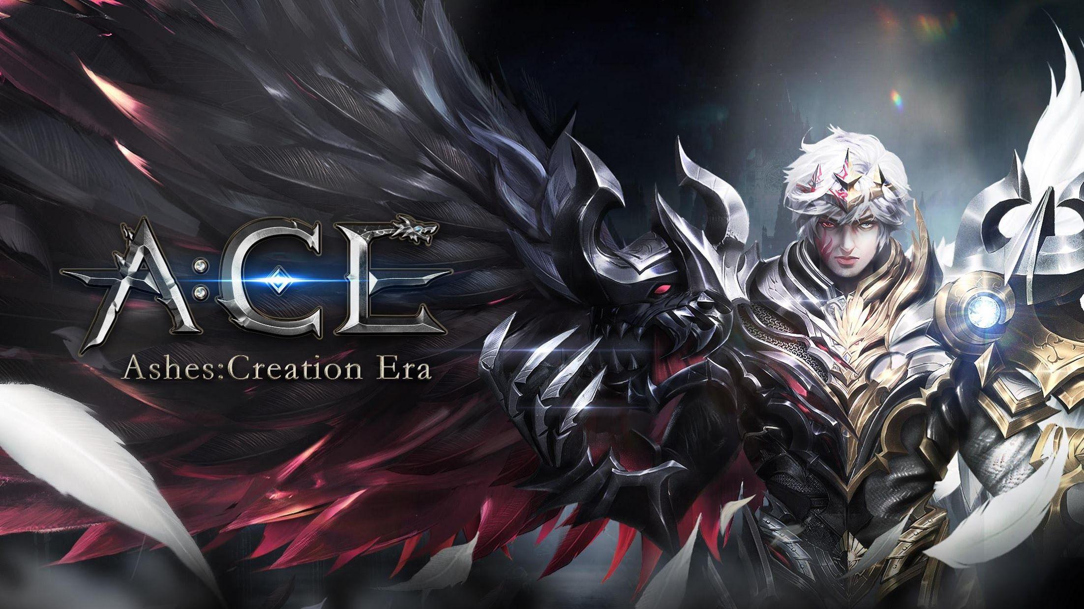 A.C.E 游戏截图1
