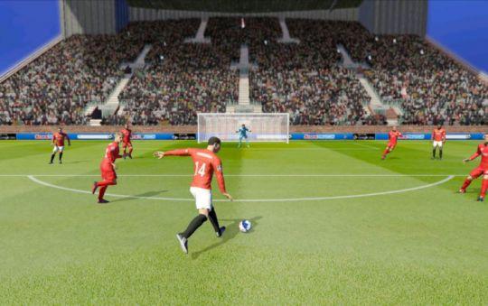 拳打实况,脚踢FIFA?难道它才是最好的足球手游? 图片3