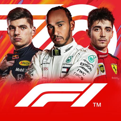 F1 移动赛车