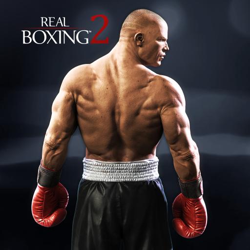 真实拳击2:洛奇