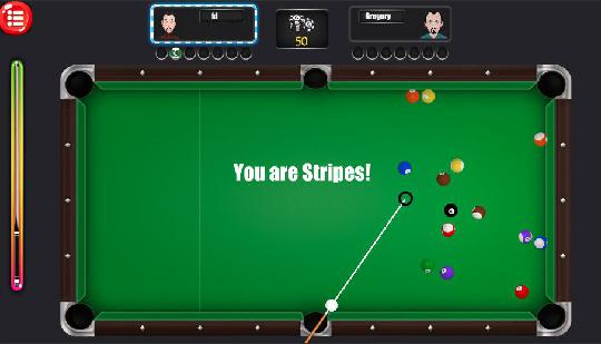 8 ball pool更新不了