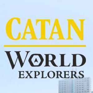 卡坦岛:世界探索者