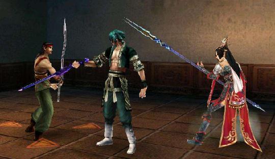 手游流星蝴蝶剑段位,有哪些连招技巧