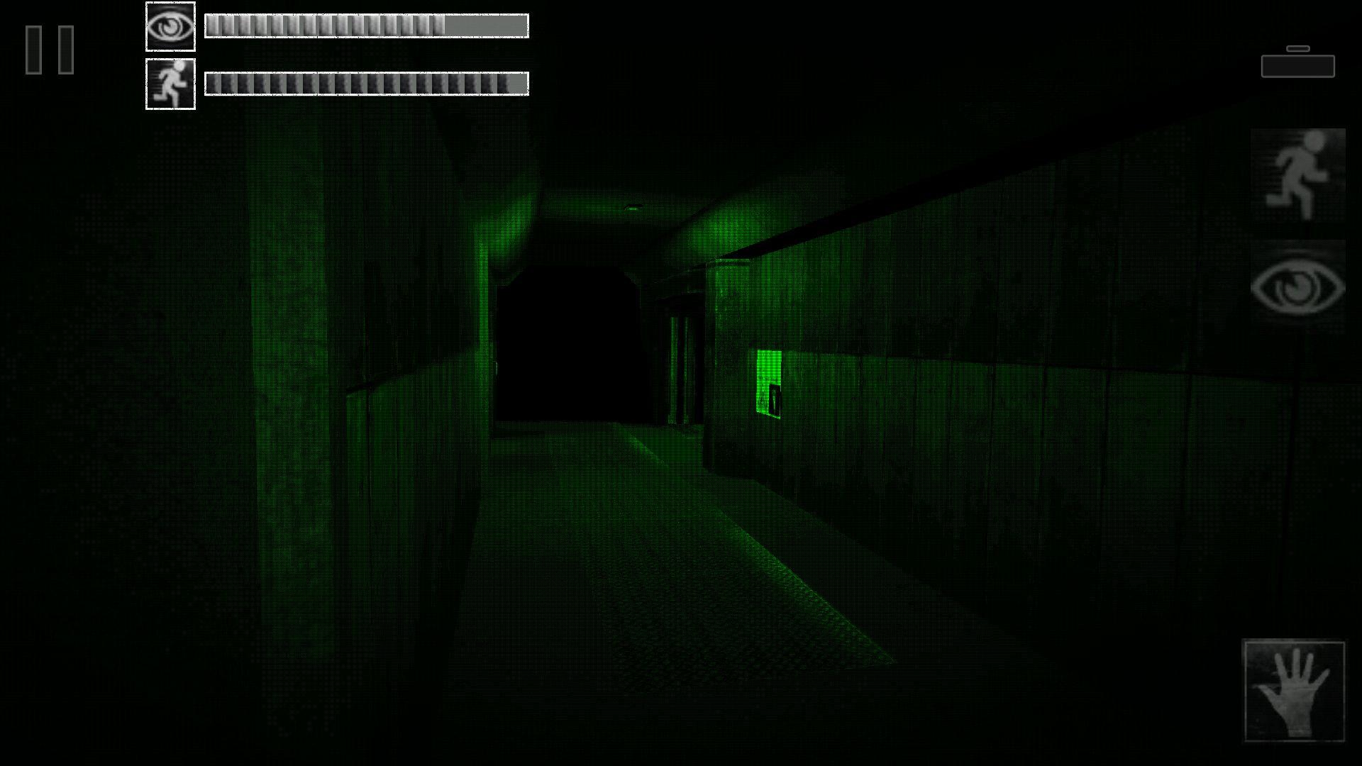 SCP - Containment Breach Mobile 游戏截图4