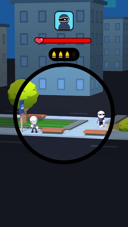 扳机约翰:狙击手 游戏截图2