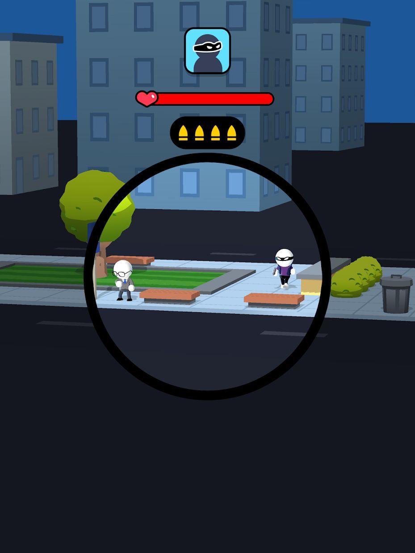 扳机约翰:狙击手 游戏截图5