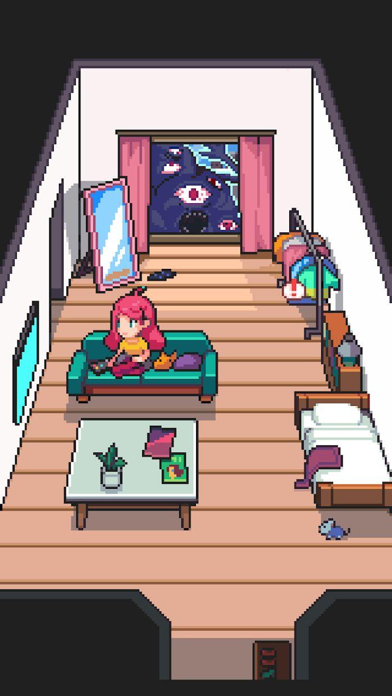 捕鼠器游戏 游戏截图2