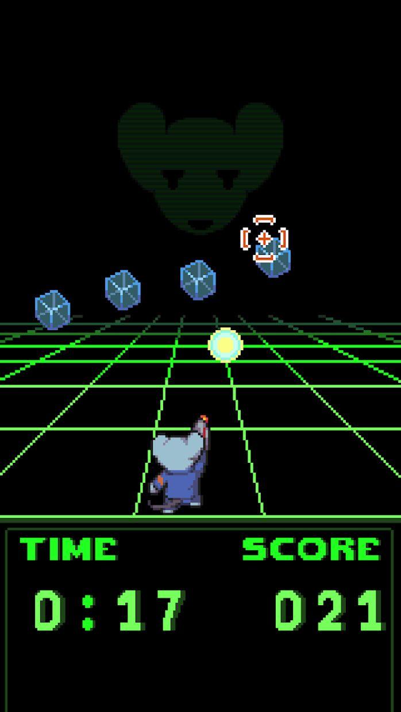 捕鼠器游戏 游戏截图4