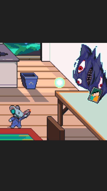 捕鼠器游戏 游戏截图5
