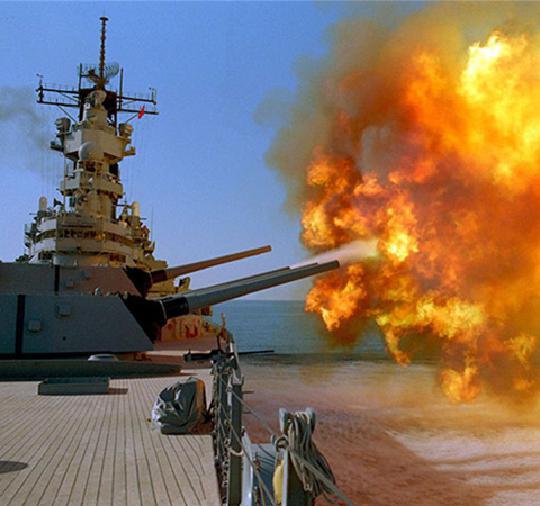 战斗海湾更新了吗
