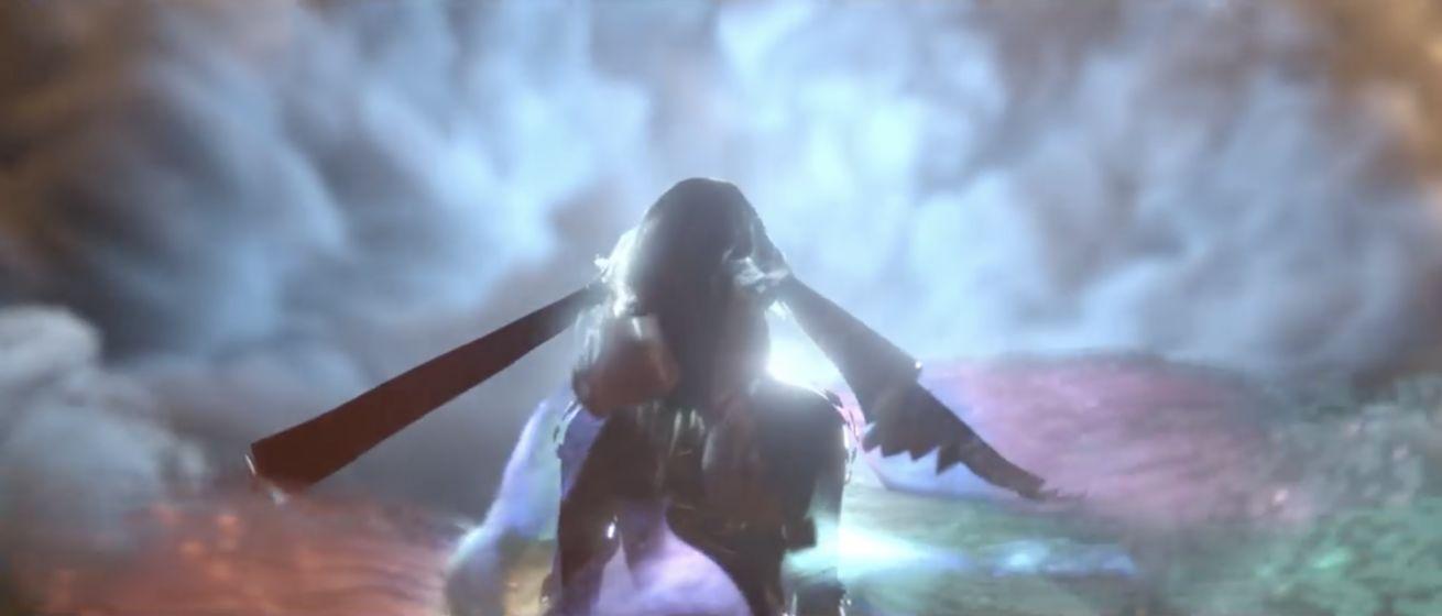 剑灵2 游戏截图5