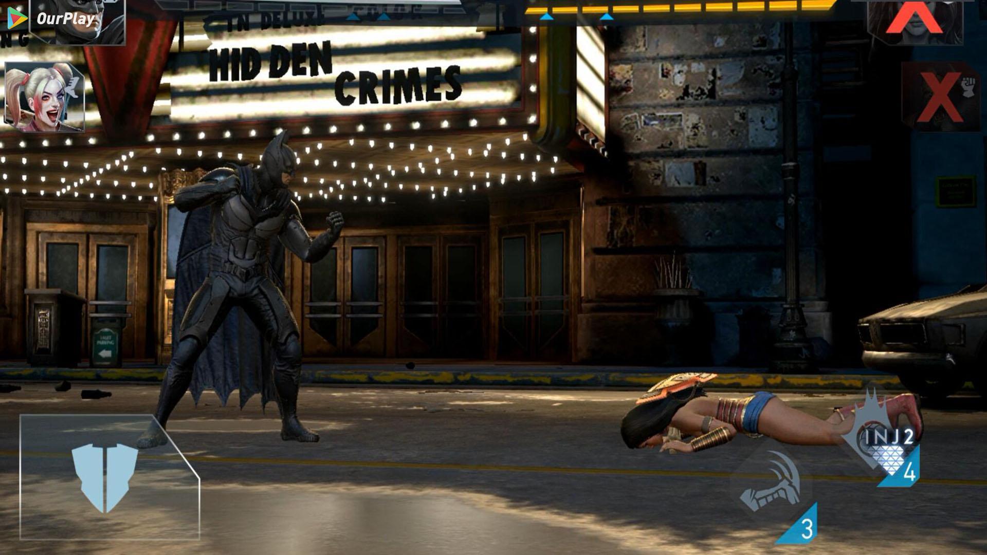 不义联盟2两个超人-两个世界2玩家2小时游玩评价